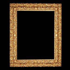 antique wood picture frames