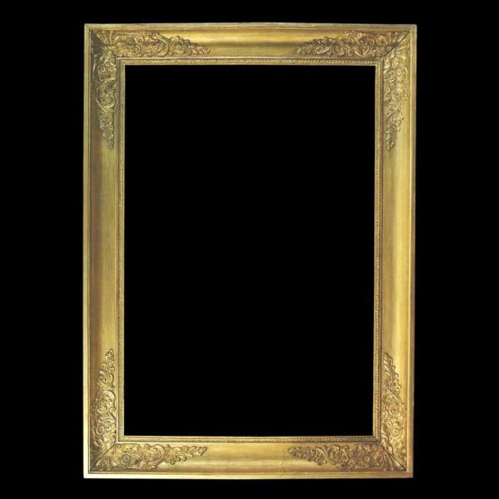 french empire picture frame
