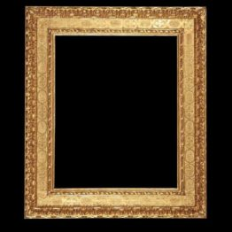 Period Picture Frame